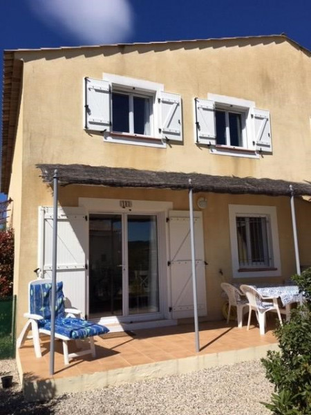 Holiday rentals Tourrettes - House - 6 persons - BBQ - Photo N° 1