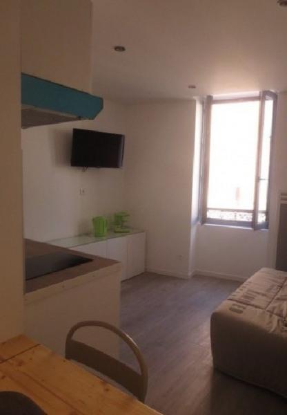 Location vacances Embrun -  Appartement - 2 personnes - Télévision - Photo N° 1