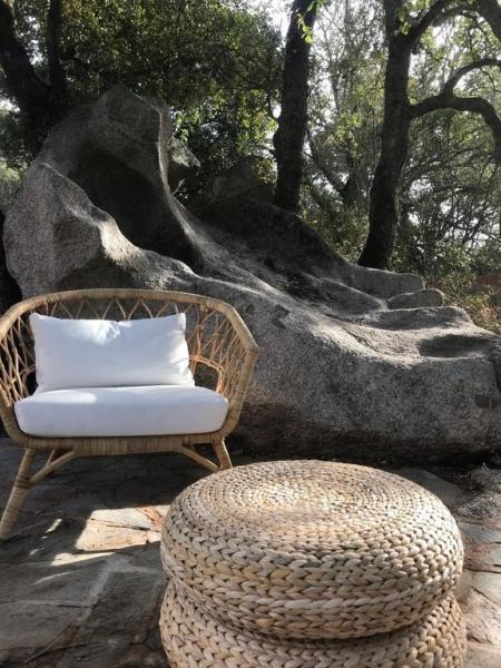 Villa MACHJA, calme et proximité de la ville et des plus belles plages