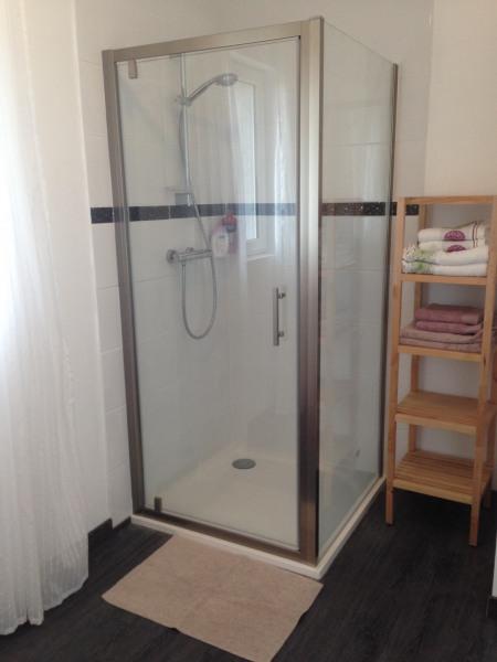 La salle de bain 1ère étage