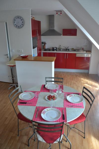 Appartement dans résidence pour 7 personne(s)