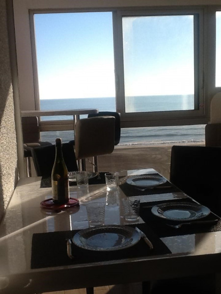 Location vacances Canet-en-Roussillon -  Appartement - 4 personnes - Jeux d'extérieurs - Photo N° 1
