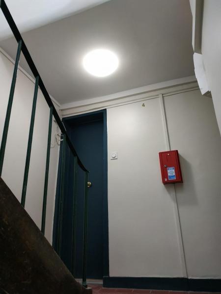 Studio avez mezzanine - Paris 3ème (75003)-9