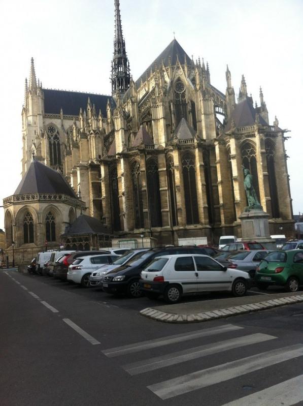 Fonds de commerce Café - Hôtel - Restaurant Amiens 0