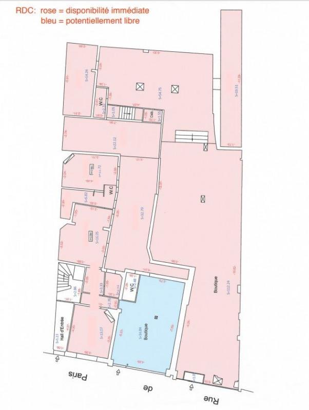 Location Boutique Palaiseau