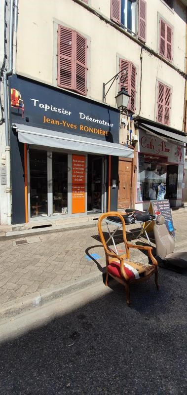Vente Local commercial Pont-de-Vaux