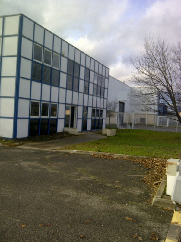 Location Bureau Portet-sur-Garonne