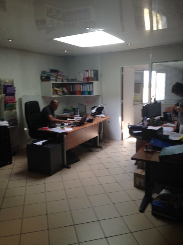 Vente Local d'activités / Entrepôt Mandres-les-Roses