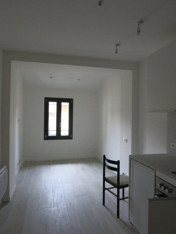 Location Studio 21m² Nice