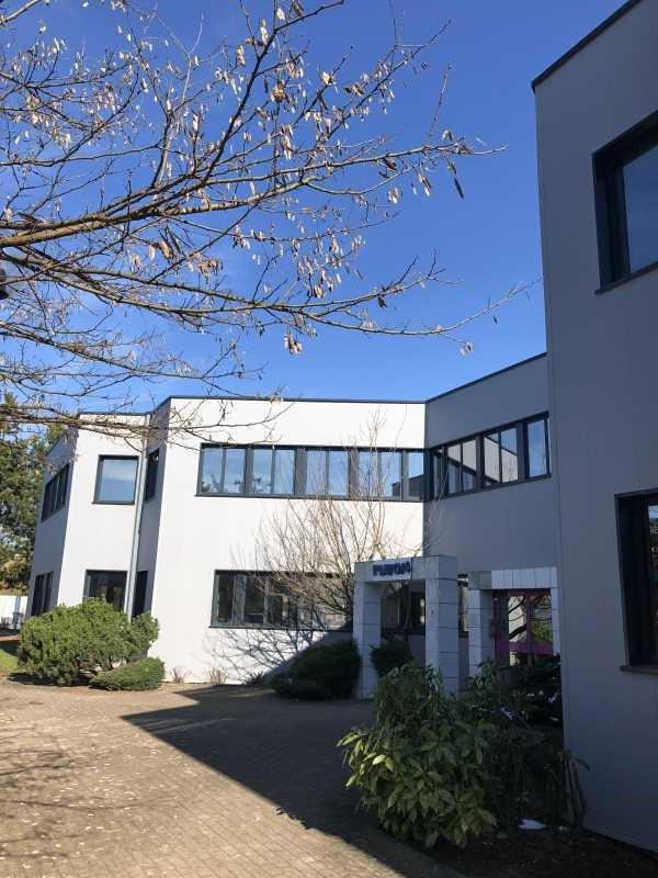 Vente Bureau Illkirch-Graffenstaden