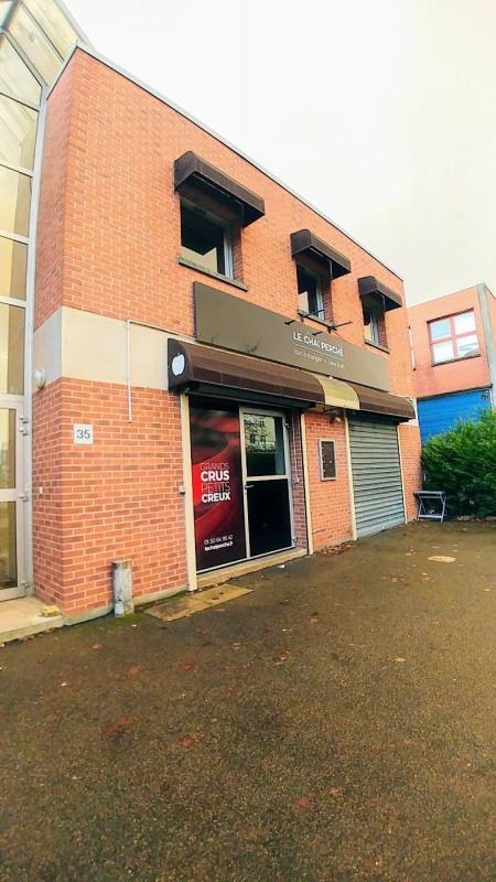Location Local commercial Montigny-le-Bretonneux