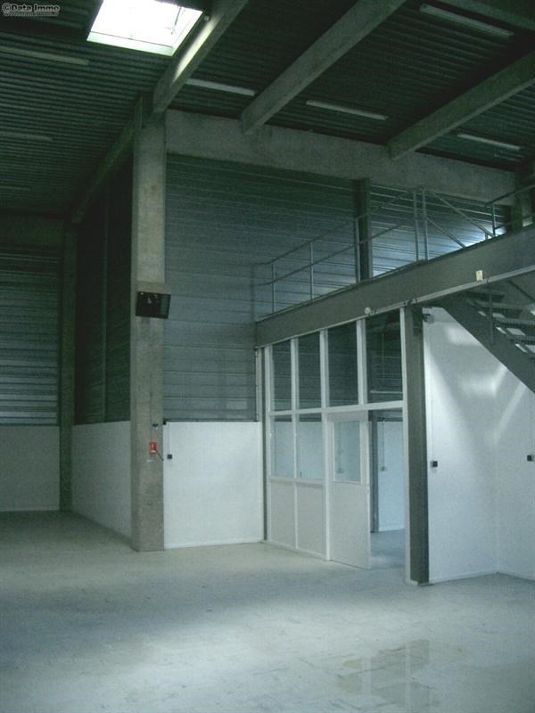 Location Local d'activités / Entrepôt Évry 0