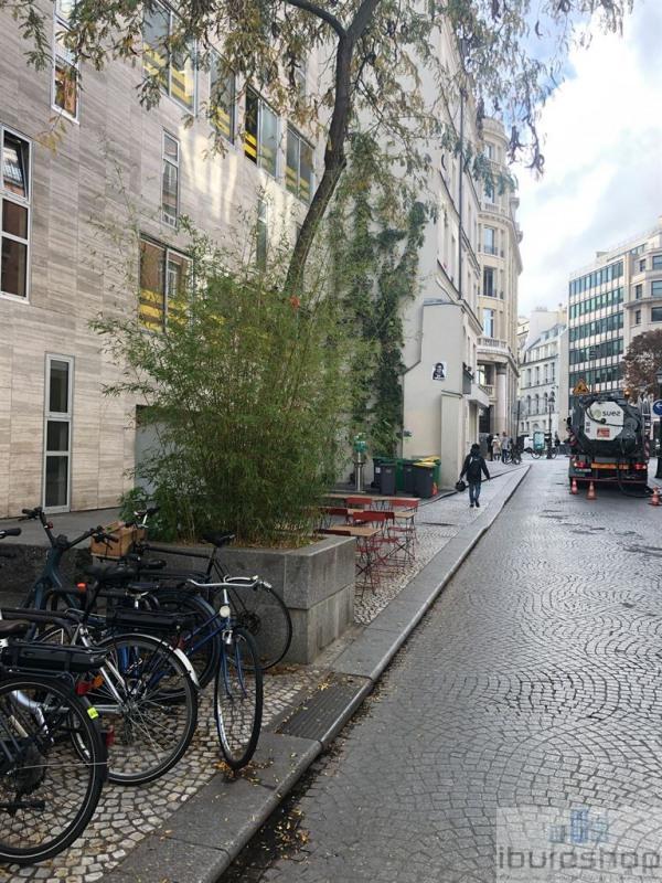 Fonds de Commerce Divers Paris 2ème