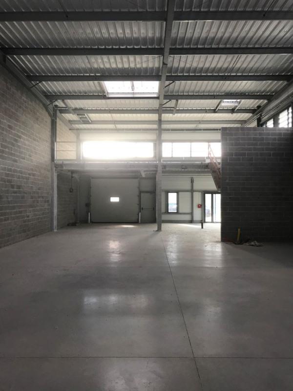 Location Local d'activités / Entrepôt Frépillon