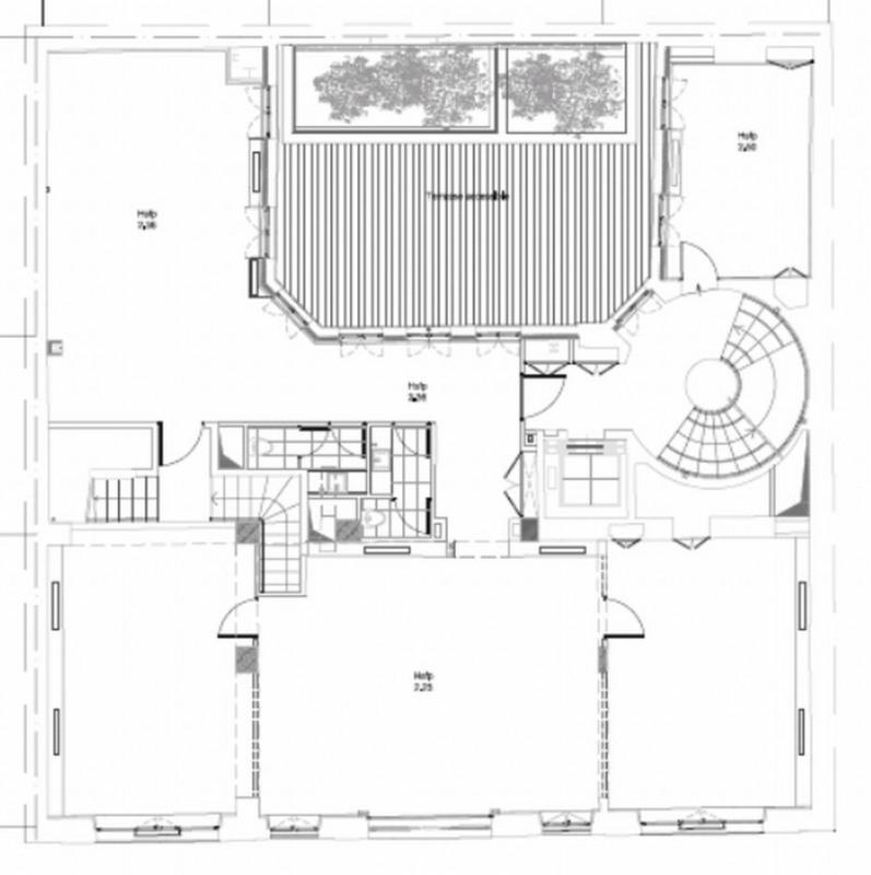location bureau paris 2 me paris 75 1518 m r f rence n 15014060l. Black Bedroom Furniture Sets. Home Design Ideas