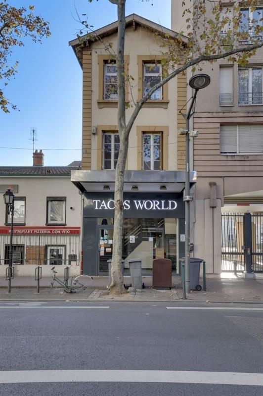 Vente Boutique Lyon 8ème