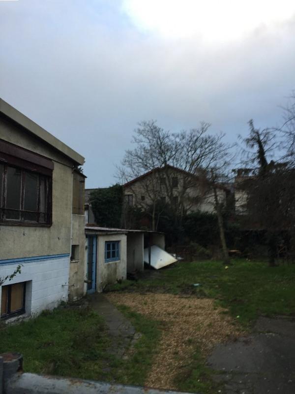 Vente Terrain Maisons-Alfort
