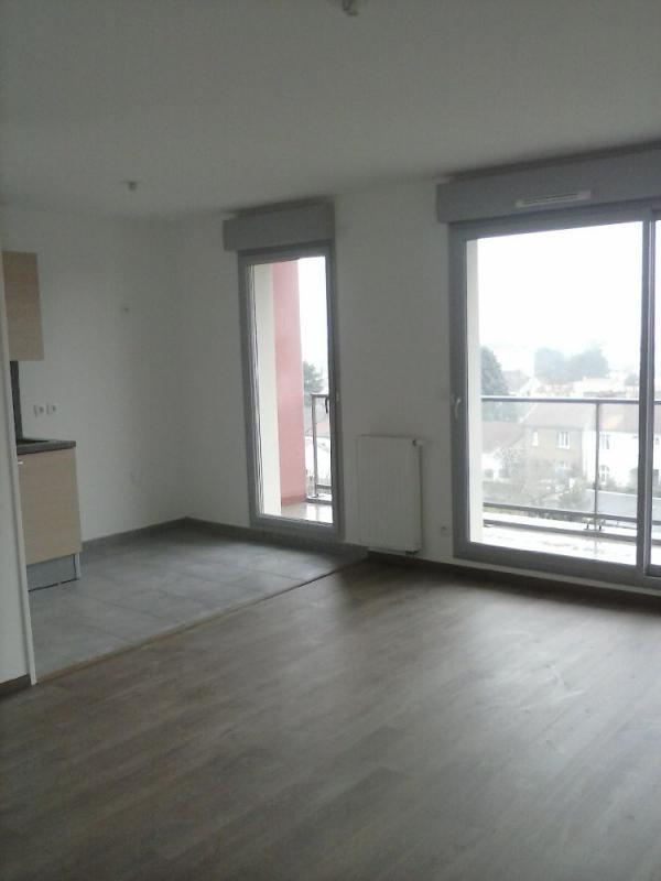 Location Appartement 3 Pièces Nantes Appartement F3t33 Pièces 64