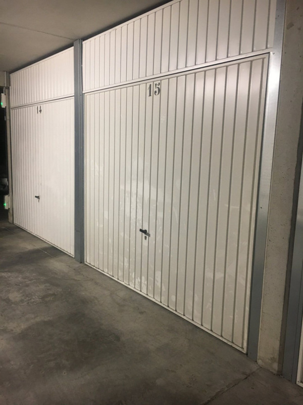 Vente Parking / Box 12m² Marseille 6ème