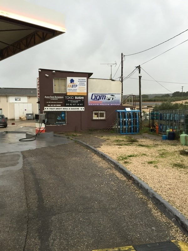 Vente Local commercial Velaux