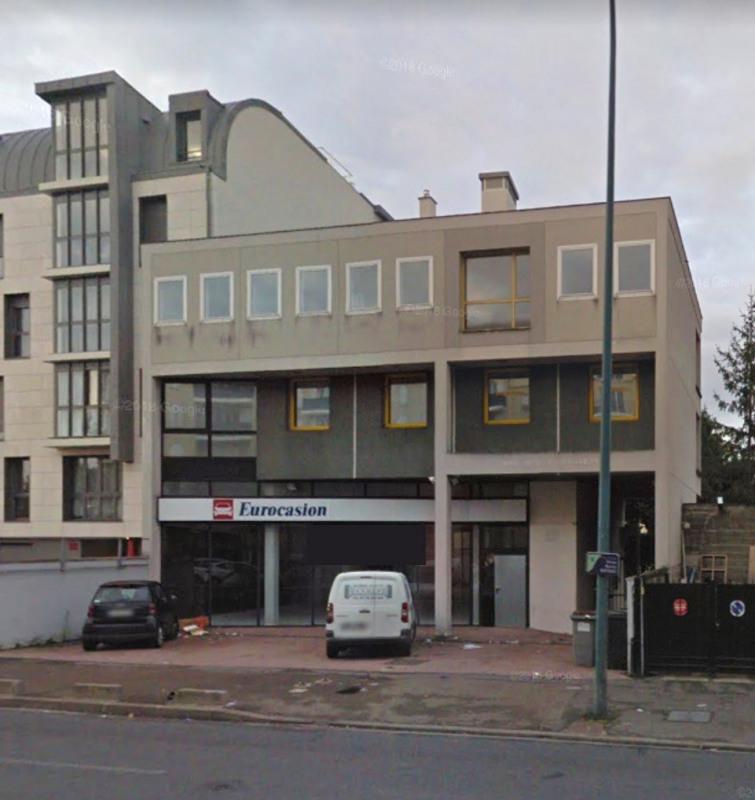 Location Boutique Sartrouville