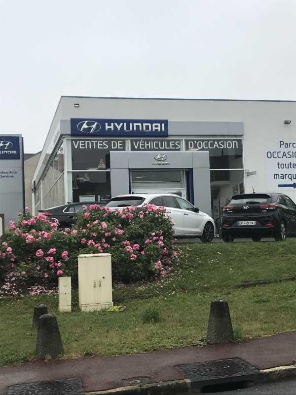 Location Boutique Chambourcy