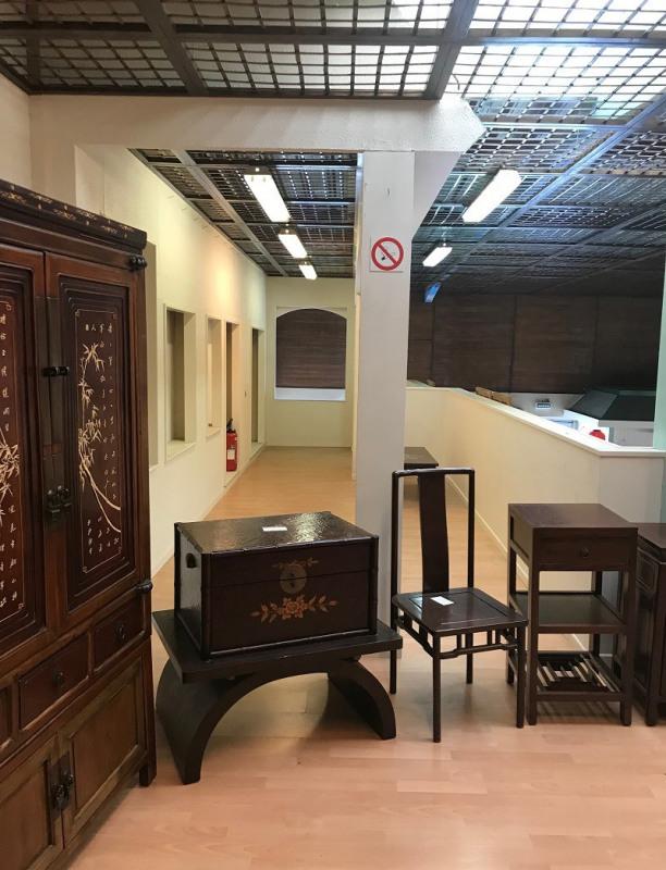 location local commercial boissise le roi 77310 local commercial boissise le roi de 280 m. Black Bedroom Furniture Sets. Home Design Ideas