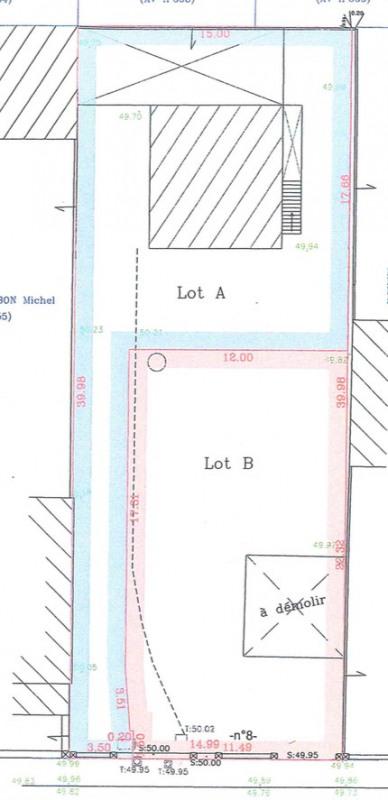 Terrain  de 266 m² Orsay par LES ARCHITECTURIALES