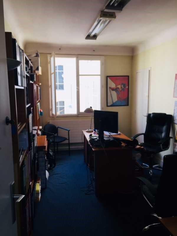 Location Bureau Paris 6ème