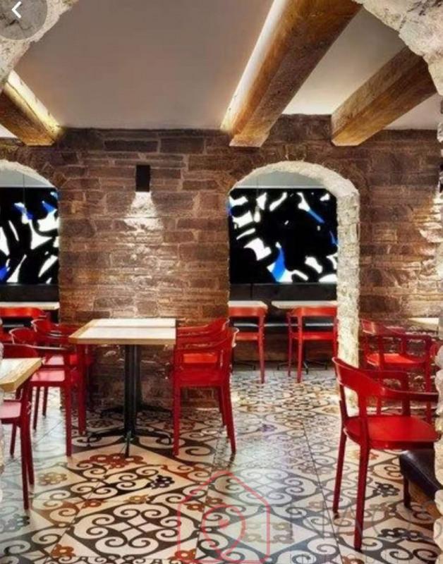 Fonds de Commerce Bar - Café Paris 9ème