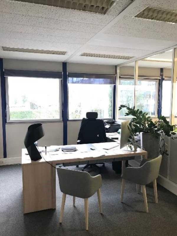Location Bureau Ramonville-Saint-Agne