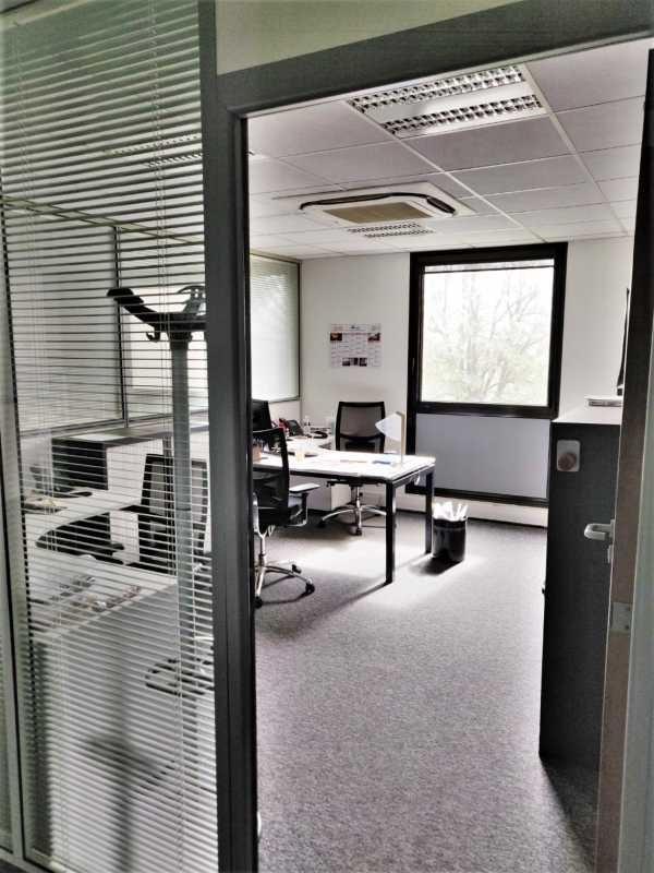 Location Bureau Chatou