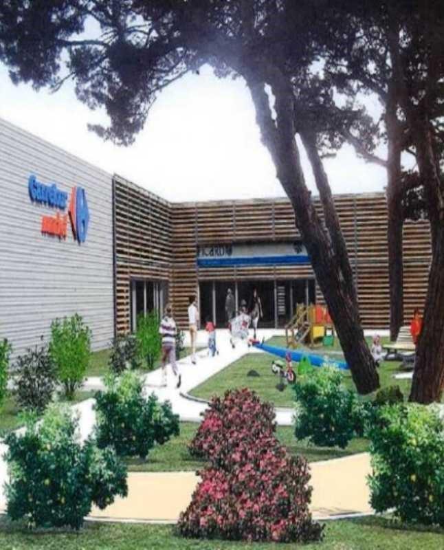 Location Boutique Toulouse