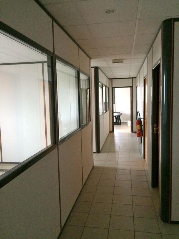 Location Bureau Brenouille