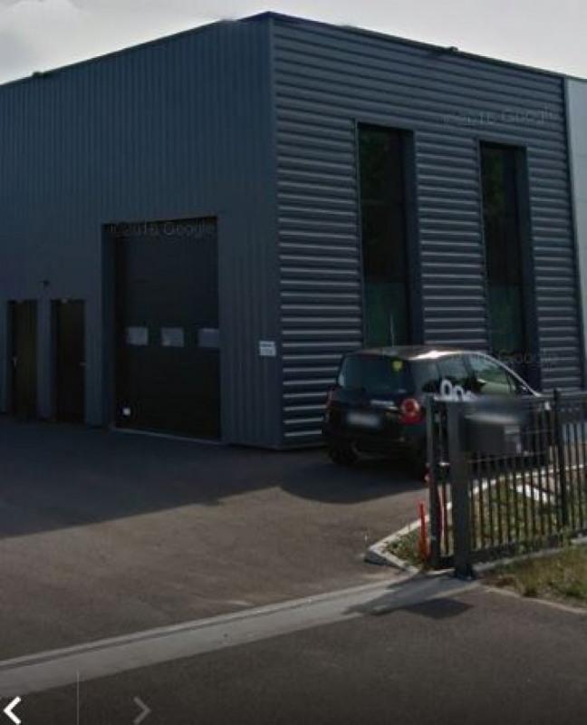 Location Local d'activités / Entrepôt Seignosse