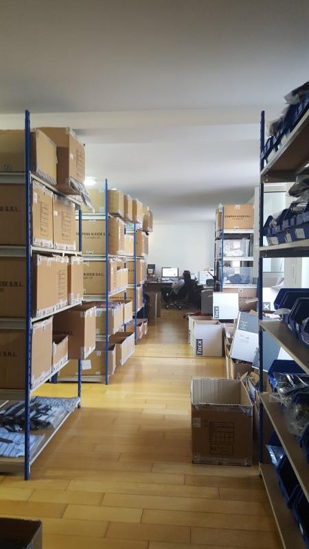 Location Bureau Nice (Alpes-Maritimes 06) 285 m² – Référence N on