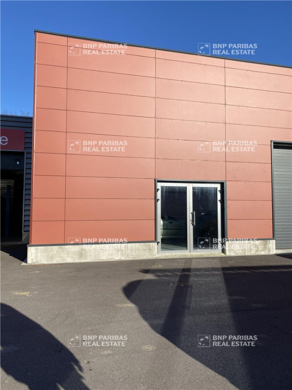 Location Local d'activités / Entrepôt Nieppe