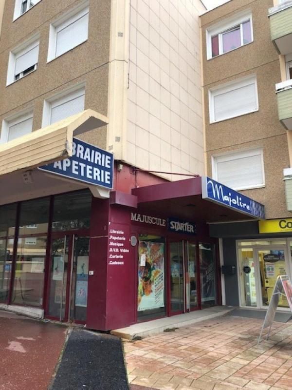 Vente Local commercial Bourgoin-Jallieu