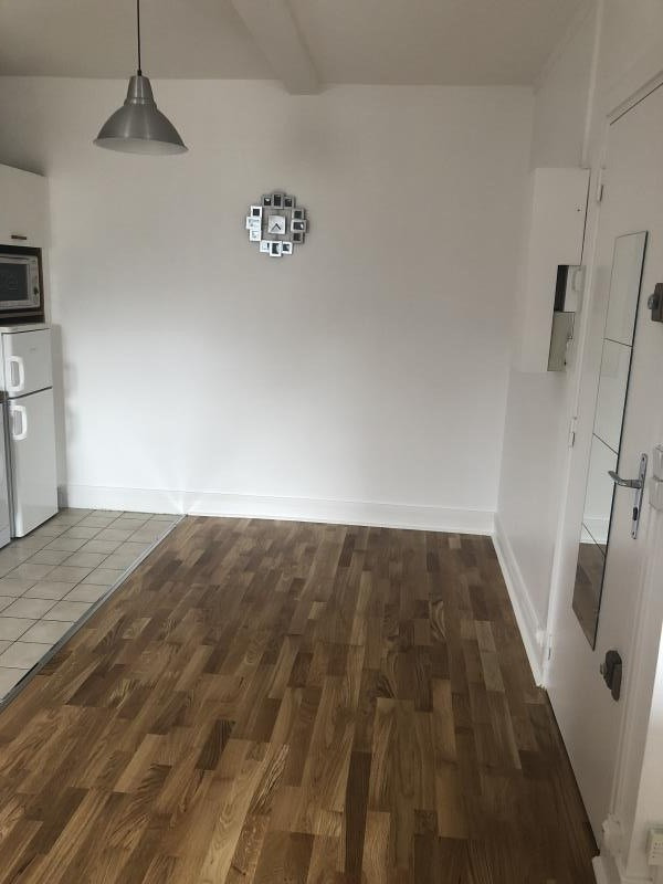 Location Studio 24,95m² Paris 16ème