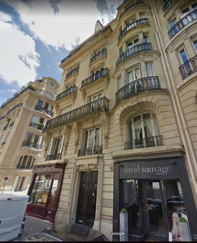 Location bureau paris 7 me saint thomas d 39 aquin 75007 bureau paris 7 me saint thomas d - Location bureau paris 13 ...