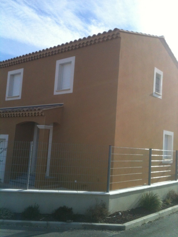 Maison  4 pièces + Terrain 253 m² Avignon par SARL DEMEURES DE PROVENCE SUD ORANGE