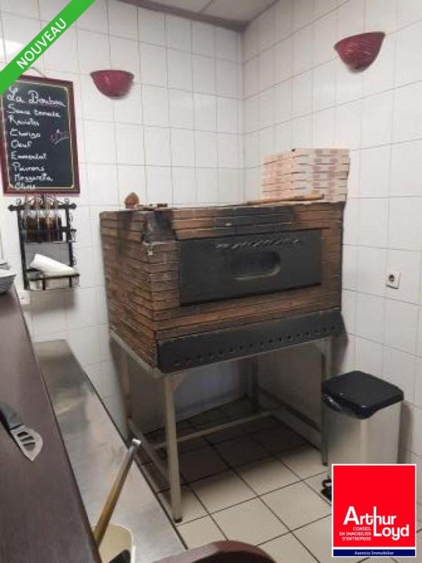 Vente Local commercial Romans-sur-Isère