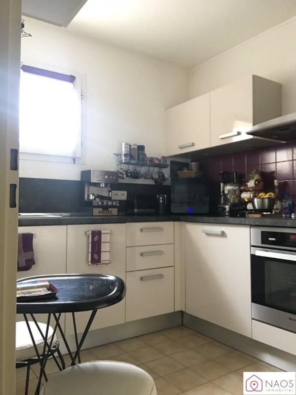 Vente Appartement 3 pièces 67m² Calvi