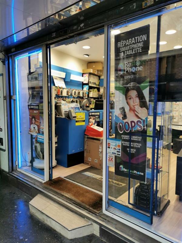 Location Boutique Les Lilas