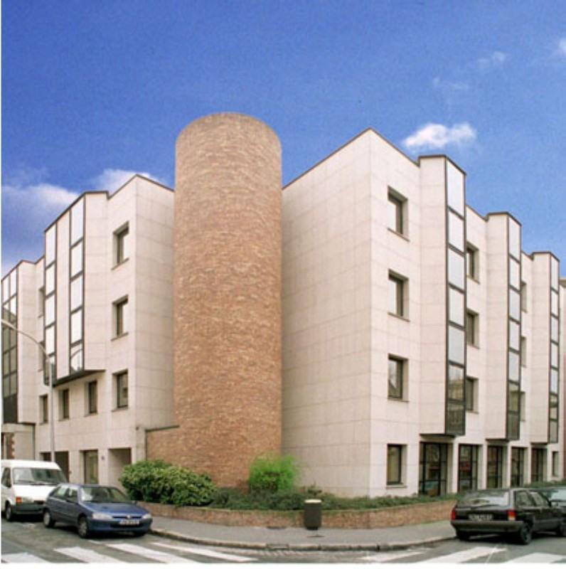 location bureau boulogne billancourt hauts de seine 92 407 m r f rence n p7587. Black Bedroom Furniture Sets. Home Design Ideas