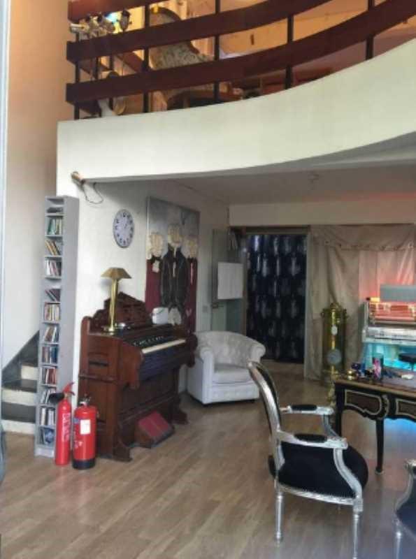 vente bureau paris 18 me la chapelle marx dormoy 75018 bureau paris 18 me la chapelle marx. Black Bedroom Furniture Sets. Home Design Ideas