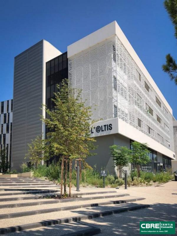 Location Bureau Montpellier