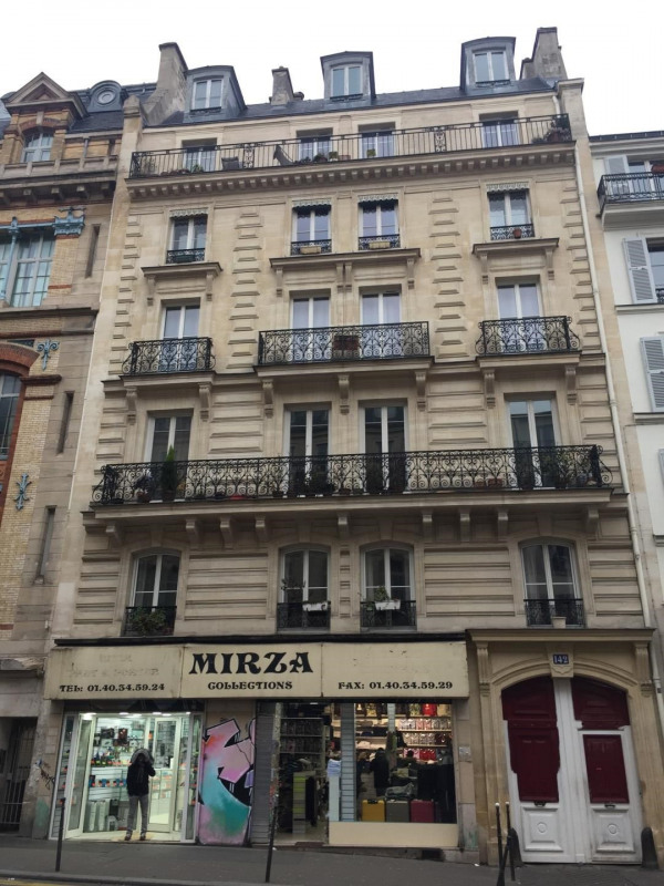 Location Local d'activités / Entrepôt Paris 10ème