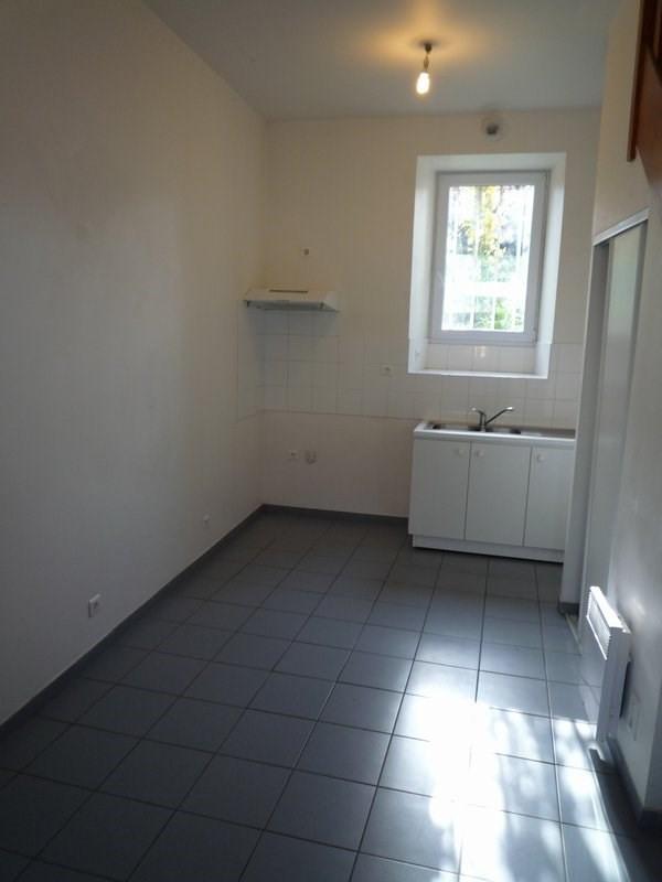 Vente Appartement 29,6m² Paimpol