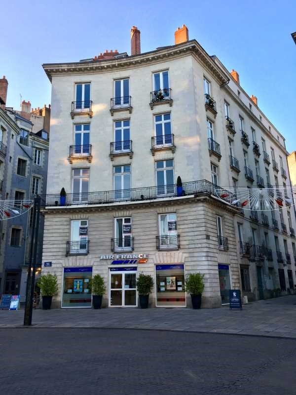 Location Bureau Nantes LoireAtlantique 44 29907 m Rfrence